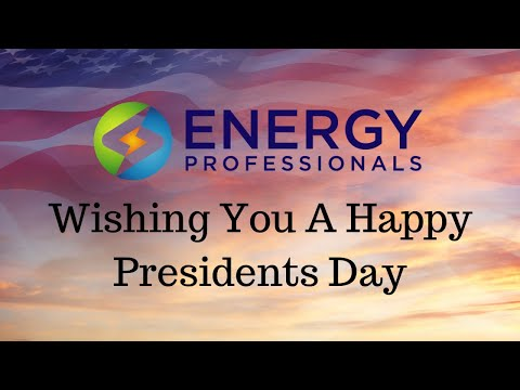 Happy Presidents Day - A List of All U.S Presidents
