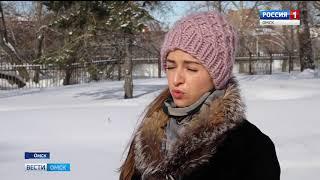 Для жительницы Омска Анфисы Ганновой объявлен сбор средств