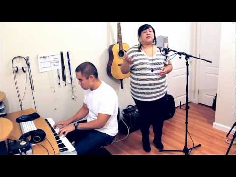 Baixar Bruno Mars - Talking To The Moon (Cover)