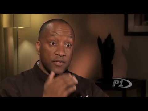 Thorshield - Greg Williams Interview