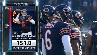 2015 Week 11 - Broncos @ Bears