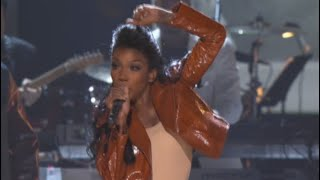 Brandy Whitney Houston Tribute @ The 2012 BET Awards
