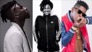 2018 GHANA NEW YEAR PARTY MIX - DJ CIMAO