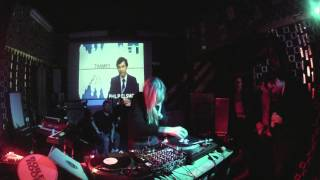 Anika Boiler Room DJ Set