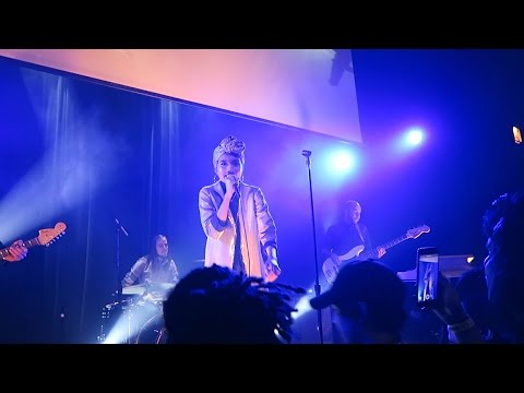 I SAW YUNA LIVE - Weekend Vlog