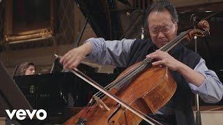 Yo-Yo Ma, Kathryn Stott - Ave Maria (J.S. Bach/ Gounod)