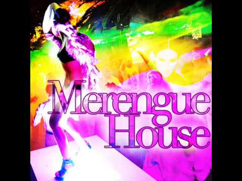 Merengue House   Liz Music