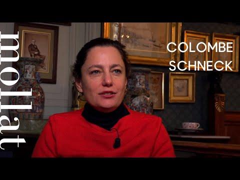 Vidéo de Colombe Schneck