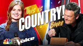 Country Singer Lana Scott on Kelsea Ballerini's