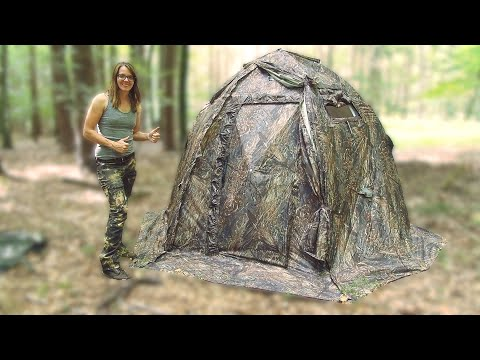 Best Bug Out Tent on the market?