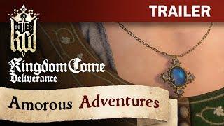 Kingdom Come: Deliverance - Amorous Adventures