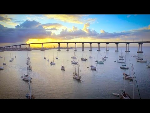 Explore Coronado, California