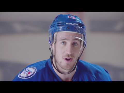 Find Your Center with Kevin Hayes