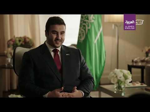 'Must pressure Iran to avoid bigger conflict': Saudi Arabia's Prince Khalid bin Salman