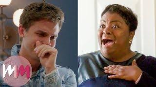 Top 10 Memorable Queer Eye Season 2 Moments