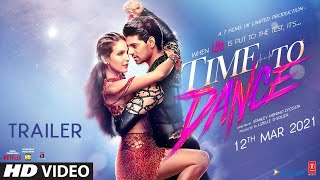 Time To Dance 2021 Movie Trailer