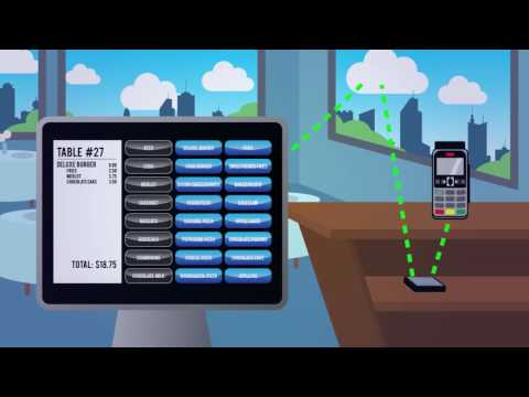 TranCloud™ - Payments Simplified