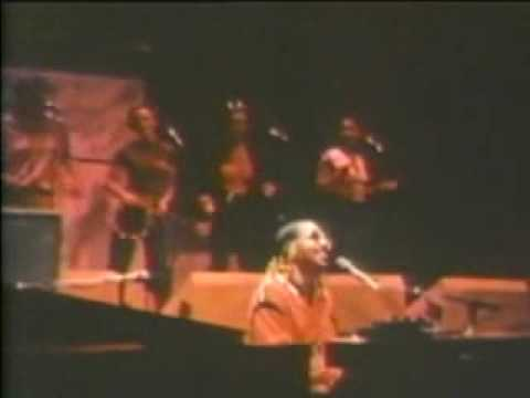 Stevie Wonder - Master Blaster Live!