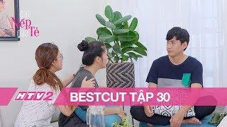 (Bestcut) GẠO NẾP GẠO TẺ - Tập 30 | Hương thất thần không tin chuyện chồng ngoại tình - 20H, 11/07