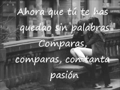 Baixar Ivete Sangalo e Alejandro Sanz No Me Compares (Letra)