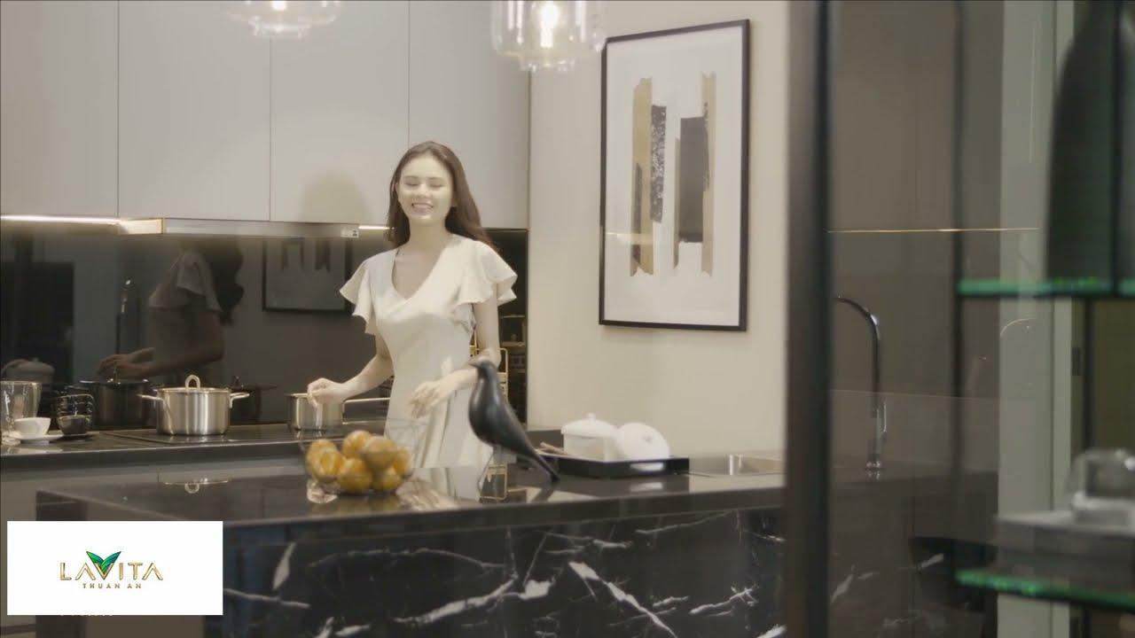 Hưng Thịnh mở bán Căn hộ cao cấp Aeon Mall Bình Tân video