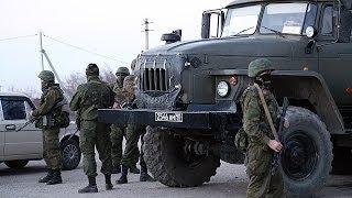 Морские связисты трех поколений: «В Севастополе нет экстремистов, нет бандеровцев!»