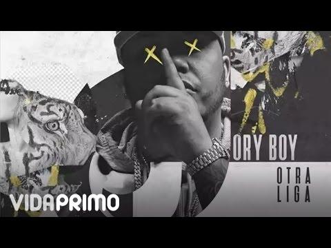 Jory Boy - Oh Na Na (feat. Darell, Lito Kirino y Tali)