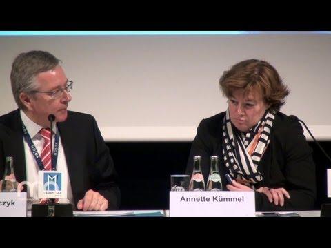 Diskussion: Regulierung von SmartTV - Eine Zweiklassengesellschaft?