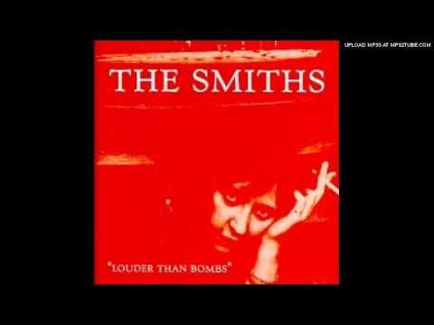 The Smiths - Half A Person