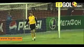 Những khoảnh khắc vui nhộn và bi kịch nhất của bóng đá thế giới 2010 (P.2).flv