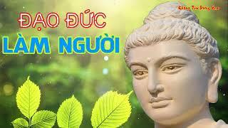 Trong Nhà Nghe Lời Phật Dạy Này Cuộc Sống Thay Đổi May Mắn Gõ Cửa