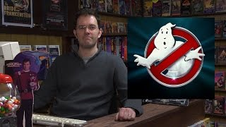 Ghostbusters 2016. No Review. I refuse.
