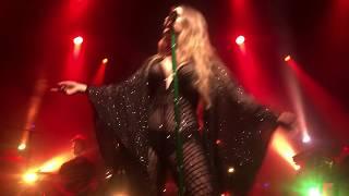 JoJo Entire Concert Live- San  Francisco- The Regency Ballroom 2/19/17