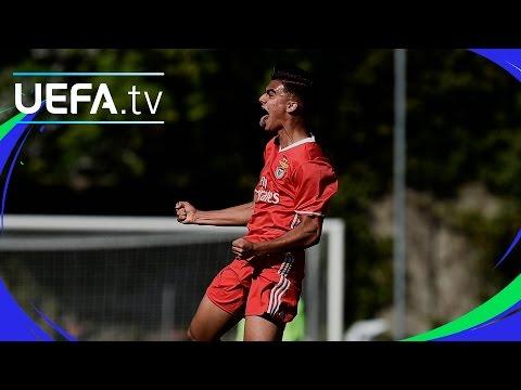Semi-final highlights: Real Madrid v Benfica