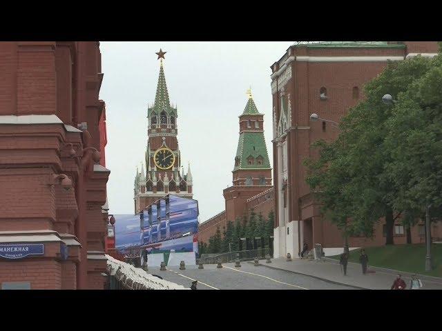 反同與極端民族主義衝突 俄羅斯世足隱憂