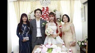 Full livestream Đám cưới Kelvin Khánh & Khởi My (23/11/2017)