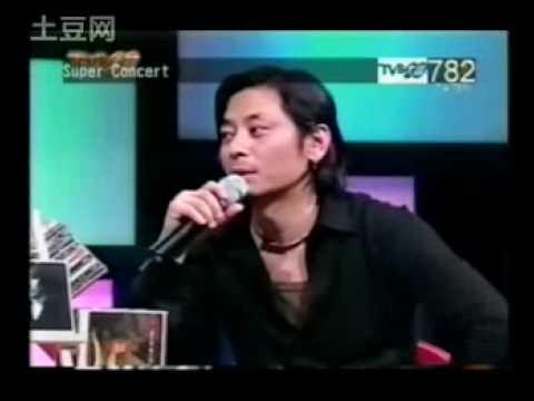 2003 我比他好(Super Concert)-王傑