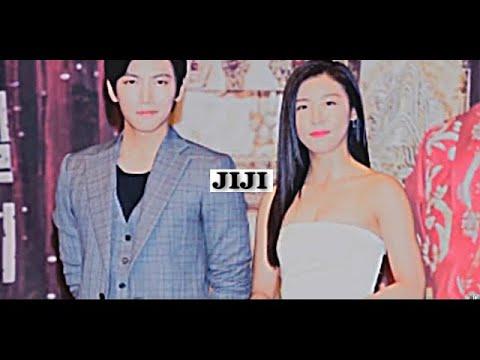 JiJi ♥ Ji Chang Wook & Ha Ji Won ♥