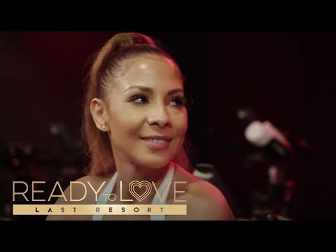 Dedrick and Stacy Get Hot and Sweaty | Ready to Love | Oprah Winfrey Network
