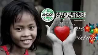 ANCOP Give Love 2018