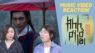 Chi Pu | ANH ƠI Ở LẠI | NGƯỜI HÀN XEM MV 'ANH ƠI Ở LẠI' - CHI PU | TÁN NHẢM VIỆT HÀN EP. 48