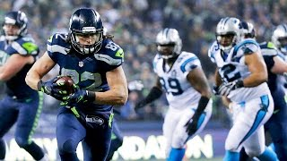 Panthers vs. Seahawks | Divisional Round (2014 NFL Season) Highlights