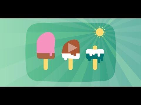 Melting Ice Cream QA Test // Short Version