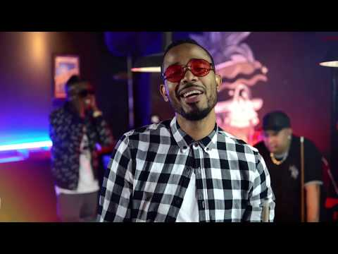 El Amante Remix - Freddy Sky FT Barbel , Tobe Love, El Charri (VIDEO OFICIAL)
