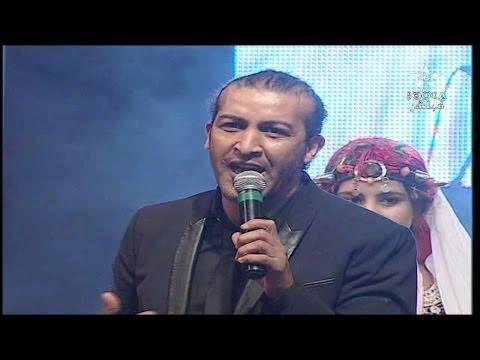 مصطفى حجي يتحدث الأمازيغية بتيزنيت