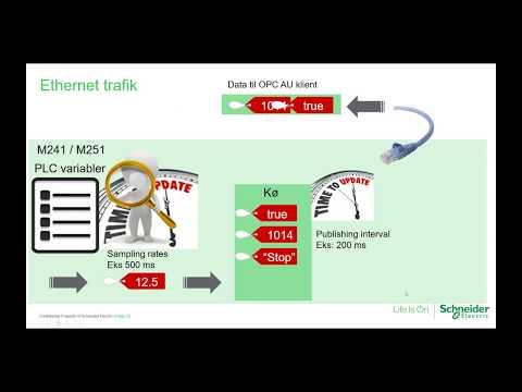 Webinar: EcoStruxure Machine OPC UA