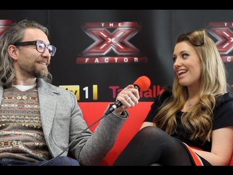 The X Factor 2012: Ella Henderson on why she lost to some terrible singers