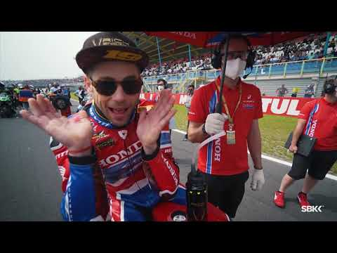 Relive the 2021 Assen Round!