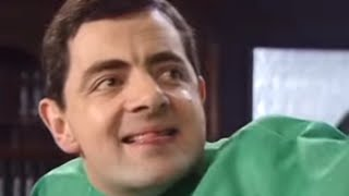 Hair by Mr. Bean of London | Full Episode | Mr. Bean Official
