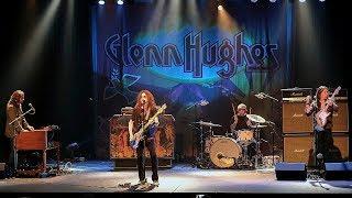 """Burn"" - Glenn Hughes Performs Classic Deep Purple Live in CANADA 2019"